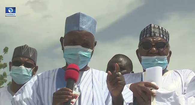 Governor Masari Seeks Better Protection Of Rape Victims