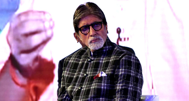 Bollywood Star Bachchan Discharged After Testing Negative To COVID-19