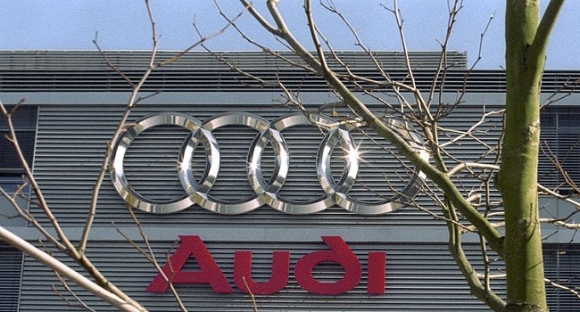 Germany Charges Three Ex-Board Members At Audi With Fraud Over 'Dieselgate'