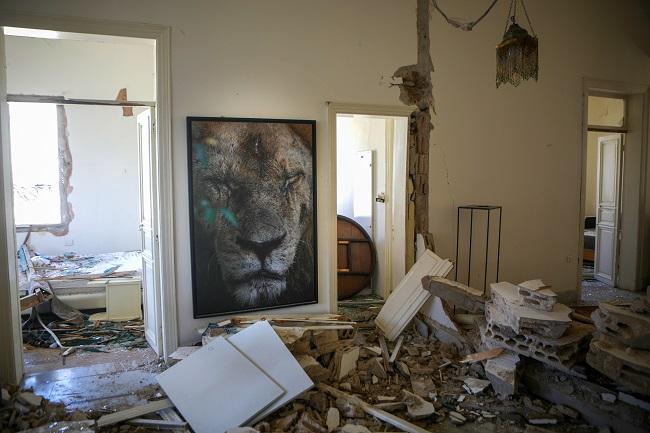 British Museum To Restore Objects damaged in Beirut Blast