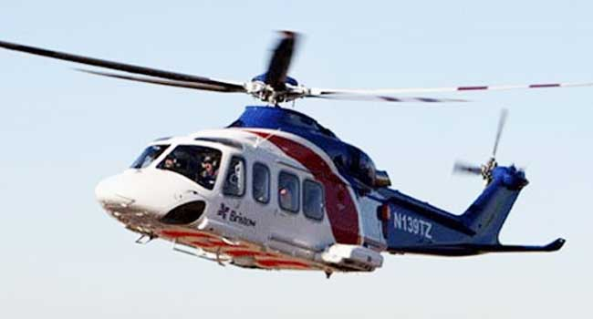 Bristow Helicopters Sacks 100 Pilots
