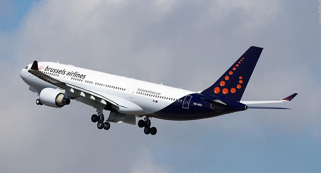 Brussels Airlines Lost 182 Million Euros In Six Months