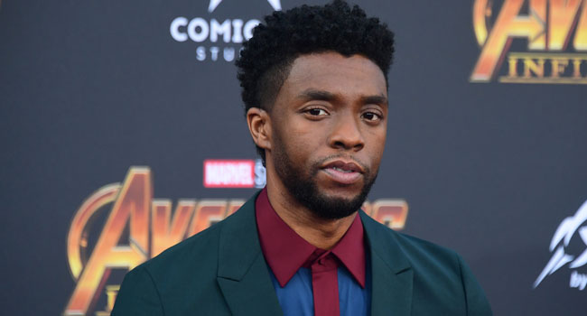 Chadwick Boseman Role In 'Black Panther' Will Not Be Recast For Sequel