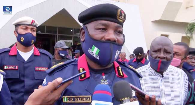 29 Suspected Illegal Miners Arrested In Imo