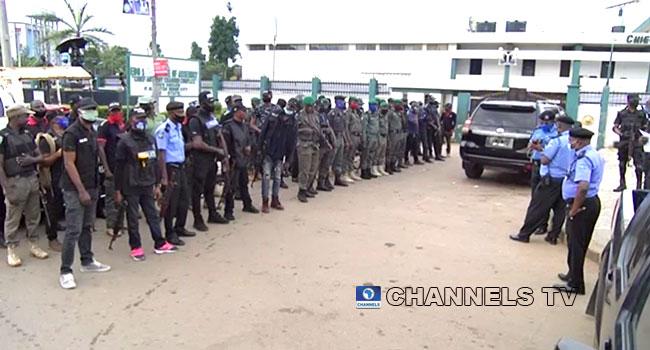 Edo Assembly Blockade: We Don't Control The Police, Says APC