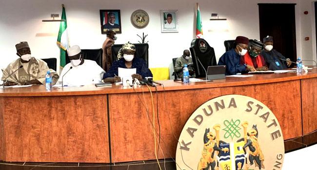 El-Rufai, CAN Leaders Meet Over Killings In Southern Kaduna