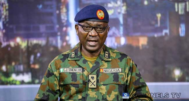 We Are Winning War Against Insurgency, Banditry – Military