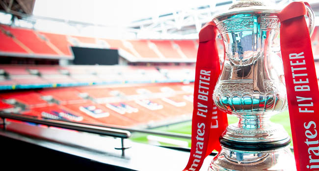 FA Cup Replays Scrapped For Next Season