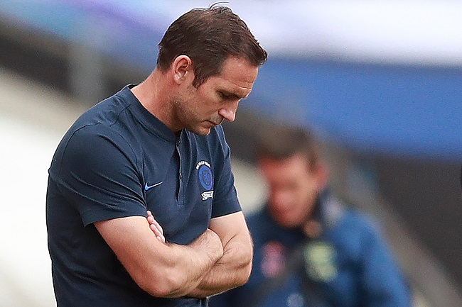Coach Lampard Calls For 'Fair' Treatment For Tired Chelsea