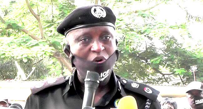 Police Arrest 153 Violators Of Face Mask, Social Distancing Protocols
