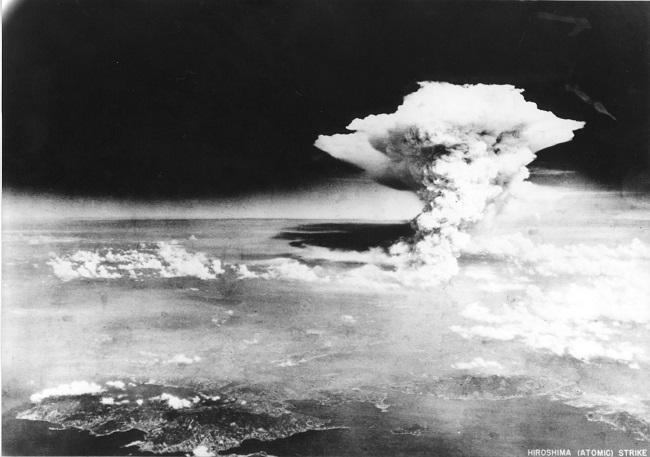 Japan Marks 75th Anniversary Of Hiroshima Atomic Bomb