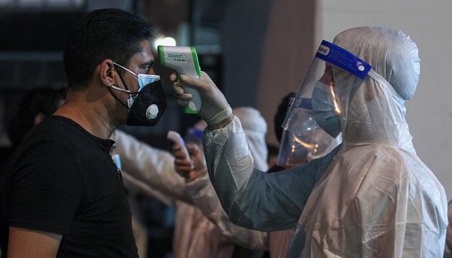 Iraqi Coronavirus Cases Top 200,000