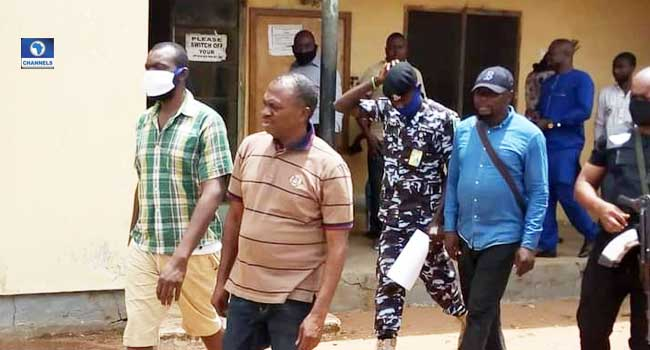 Benue Lawmaker Remanded In Prison Over Criminal Conspiracy, Kidnapping