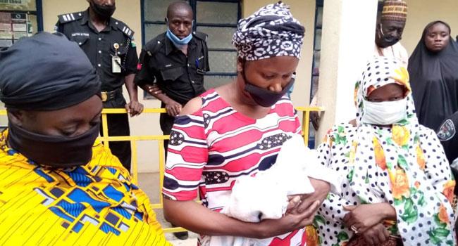 VIDEO: Nurses Arrested Over Baby Sale In Katsina
