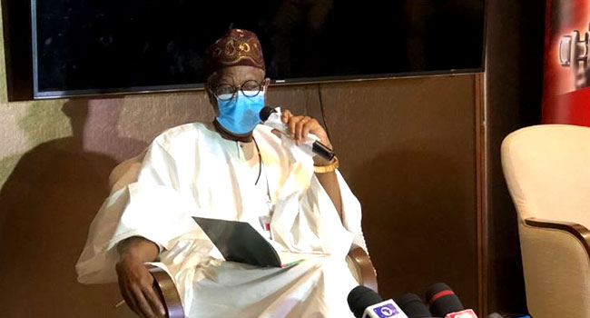 FG Launches Amended Broadcasting Code, Says Hate Speech Fine Now N5m