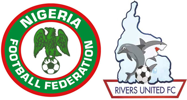 Rivers United, NFF At Loggerheads Over PPG Verdict