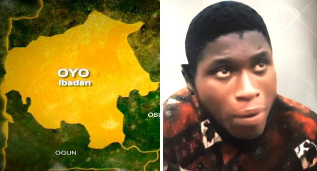 Serial Killings: Prime Suspect Escapes From Police Custody, Declared Wanted