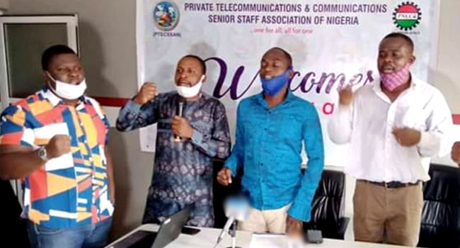 Labour Union Threatens Strike Over Members' Dispute With MTN Nigeria