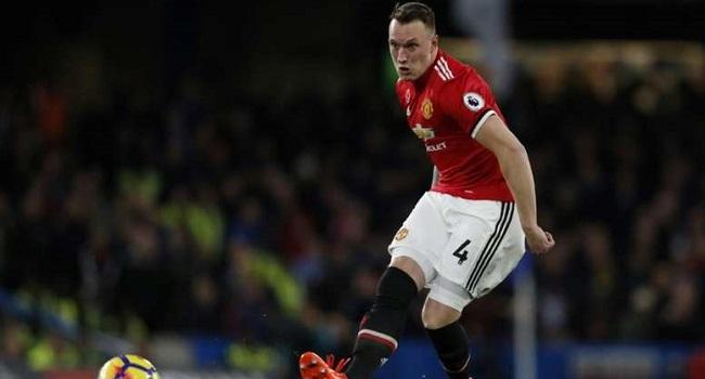 Man Utd's Jones Receives Twitter Apology After Jibe