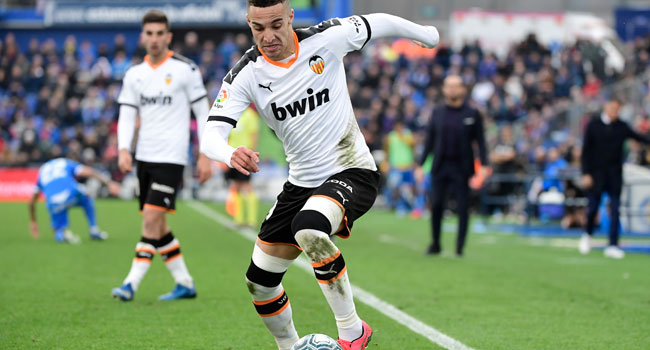 Rodrigo Signs Four-Year Deal With Leeds For Club-Record Fee