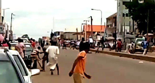 Two Feared Killed In Shiites, Police Clash