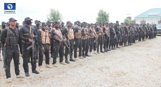 Insecurity: Special Forces Arrive In Southern Kaduna