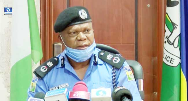 Police Boss Condemns 'Backdoor Release' Of Arrested Criminals In Ekiti