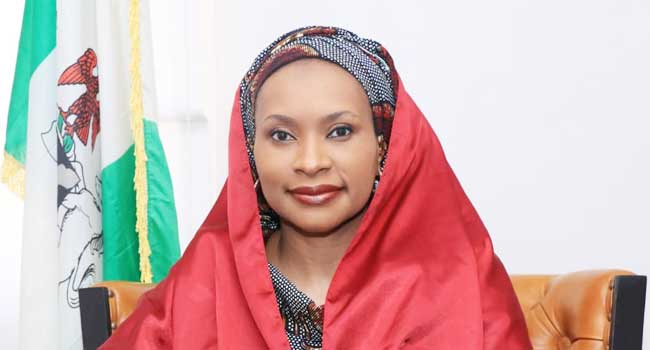 Ensure Severe Punishment For Rapists, Kaduna First Lady Tells Assembly