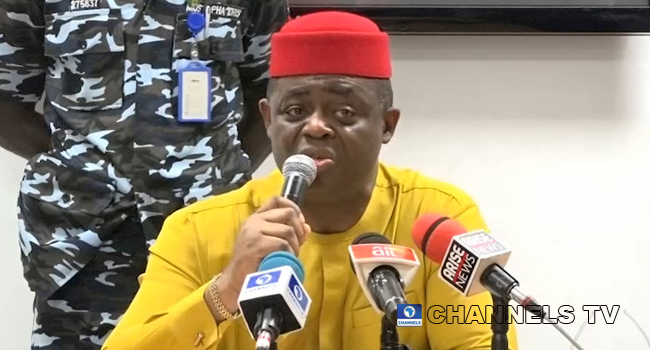 'I Disappointed Myself': Fani-Kayode Apologises For Harassing Journalist In Calabar