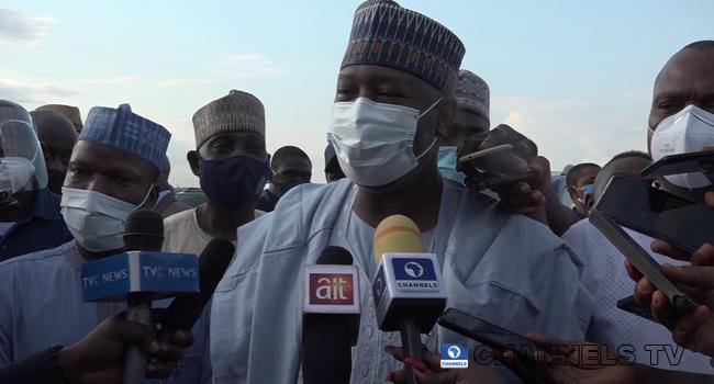 Enugu Airport Set To Reopen On Sunday – Sirika