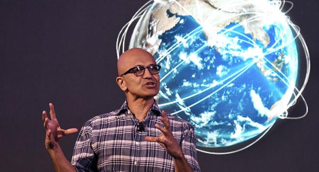Microsoft To Continue TikTok Acquisition Talks After Meeting Trump