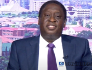 Pro-Chancellor of the University of Lagos, Wale Babalakin, appeared on Channels Television's Sunrise Daily on August 17, 2020.