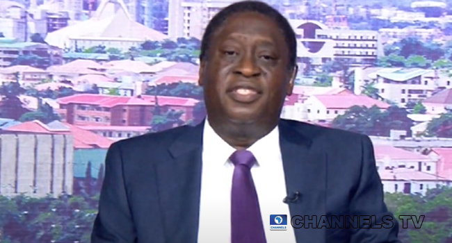 'Ogundipe Has Not Denied Any Wrongdoing' – Babalakin Insists UNILAG VC Sack Was Legal