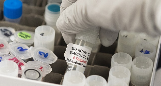 COVID-19: Quebec To Roll Out Canada's First Vaccine Passport