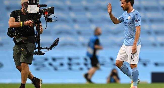 Ex-Manchester City Star David Silva Contracts COVID-19