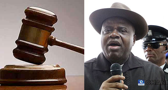 Appeal Court Overturns Nullification Of Diri's Election As Bayelsa Governor