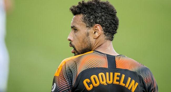 Ex-Arsenal Midfielder Coquelin Leaves Valencia For Villareal