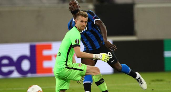 Lukaku Leads Inter Milan Into Europa League Semi-Finals