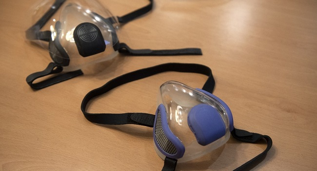 Spanish Children Over Six To Wear Masks At School