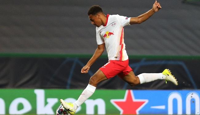 'I'm Not Typical Goal Scorer,' Says Leipzig Match Winner Adams