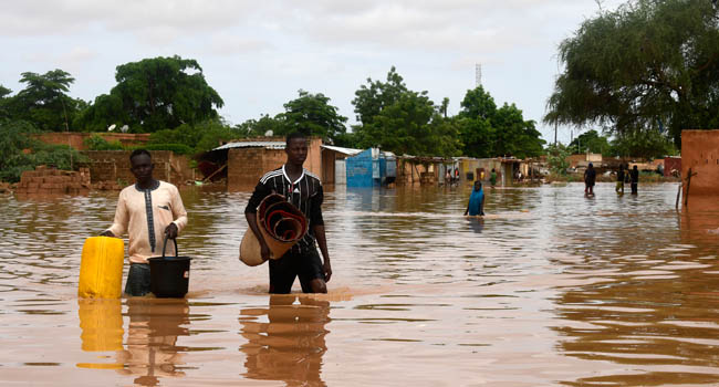 Niger Republic Flood Death Toll Rises To 45