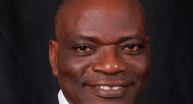 Professor Ogundipe was sacked by the University of Lagos' Governing Council on August 12, 2020.