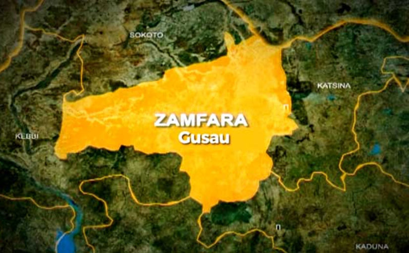 Seven Kidnapped, One Injured As Gunmen Invade Zamfara Village