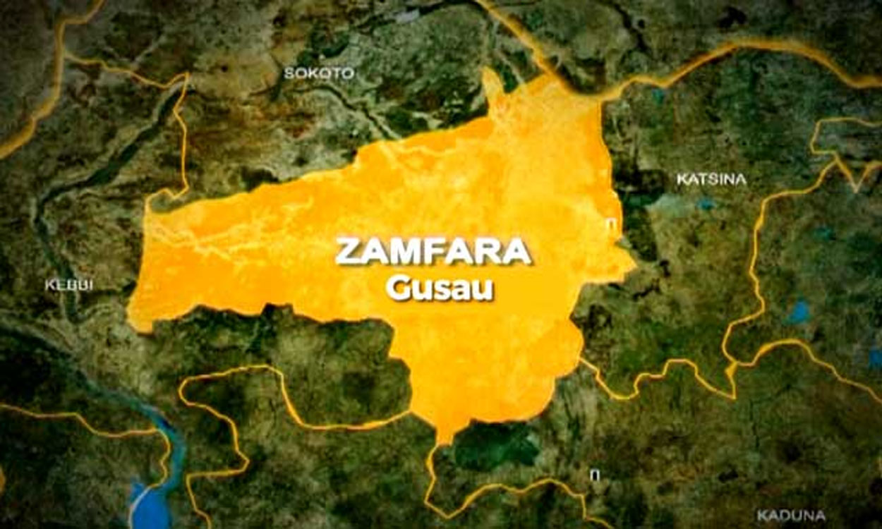 Army Officer, Girlfriend Arrested For Aiding Banditry In Zamfara