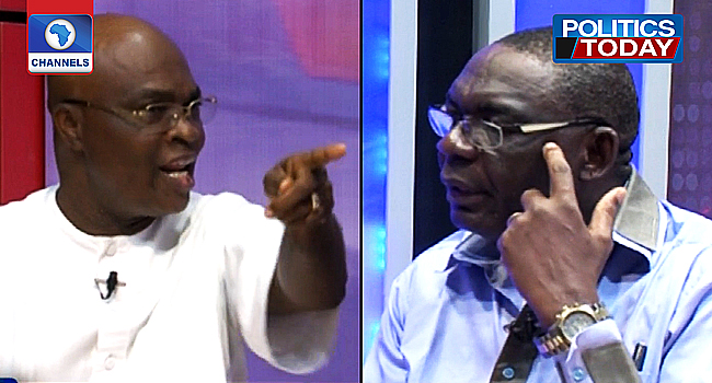 Edo Election: By Saturday, It Will Be Over For All The Godfathers – PDP Chieftain