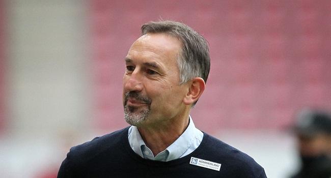 Struggling Mainz Sack Head Coach Beierlorzer