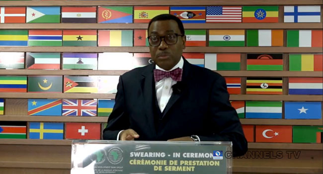 Youth Entrepreneurship Investment Banks Will Unleash Africa's Potentials – Adesina