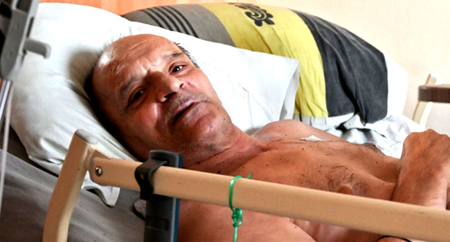 Facebook Blocks Terminally Ill Frenchman From Streaming His Death