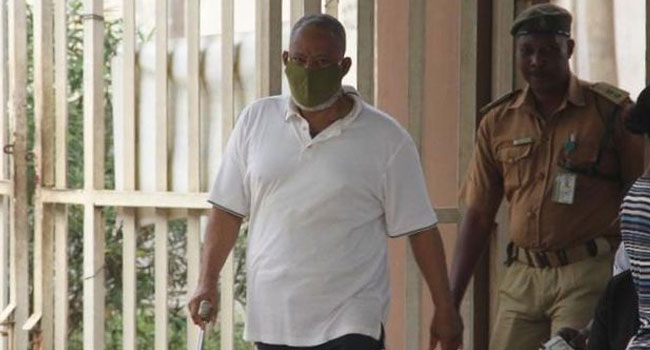 Fake Crude Oil Merchant Bags 21 Years In Lagos