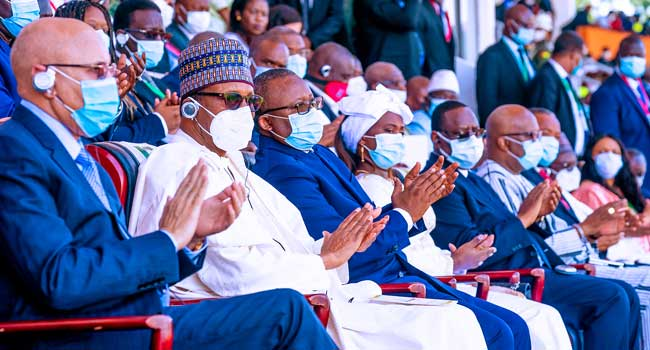 Buhari Congratulates Guinea Bissau On 47th Independence, Pledges Support For Peace